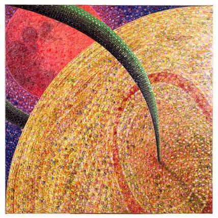 Andre Van Der Kerkhoff - Red Moon