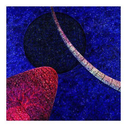 Andre van der Kerkhoff - Black Moon