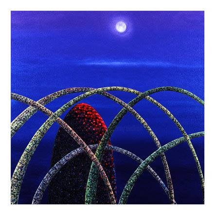 Andre van der Kerkhoff - Full Moon