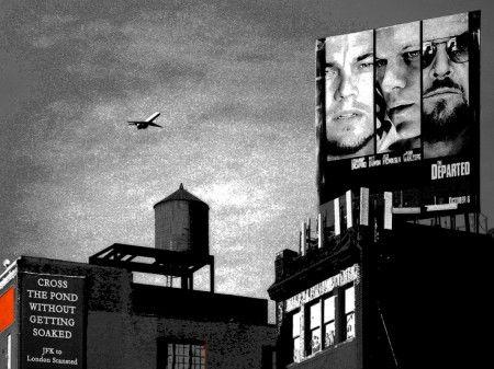 Sexing the City: Andre van der Kerkhoff Bites 'The Apple'