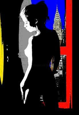 lexington avenue blues