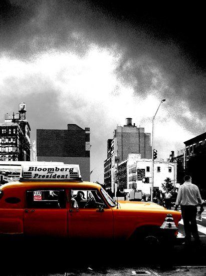a cuban moment in hell's kitchen