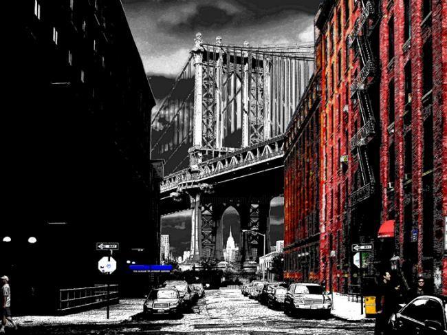 brooklyn bridge blues